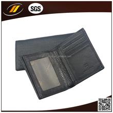New Design Wallet Bag , Man Genuine Leather Wallet Manufacturer Wholesale