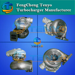 TA3106 turbocharger parts for Volvo and Nissan