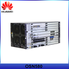 Huawei SDH PDH Optical transmission equipment OptiX OSN 580