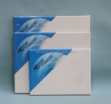 Art canvas frame / blank canvas frame / canvas stretching frames 280g