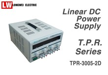 Digital Display Triple Channel Output 30V 5A Adjustable Linear DC Power Supply For Laboratory
