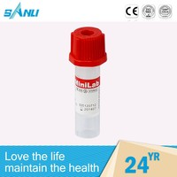 health products one-off medical PP test tube