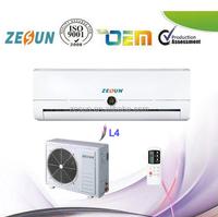 Wall Split Pack System A/C 220V/50Hz 18000BTU R410a ,Wall Split Intelligent Interver Air Conditioner Conditioning Chiller
