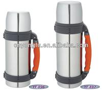 heating cooling SS sport pot