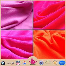 2015 China Factory 100% Polyester Cheap Fabric Wholesale Polar Fleece