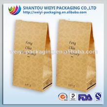 takeaway food packaging,fast food packaging paper bag,food delivery bag