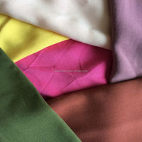 twill weaving viscose soft fabrics list for wholesale with good price