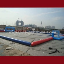 Guangzhou Factory Customized inflatable soccer arena H4-0606