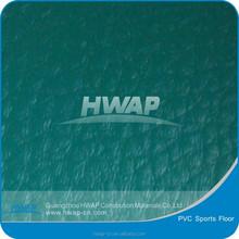 Good cost performance PVC indoor sports floor