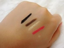 eyebrow pigment, eyebrow tint, eyebrow threading kiosk