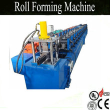 C-type punching/ PV frame forming machine/equipment/product line/units