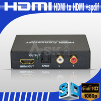 hdmi analog audio converter