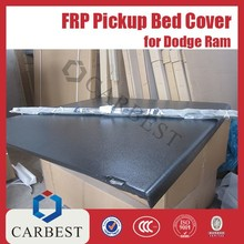 New Style Hard FRP Pickup for Dodge Ram Tonneau Covers 8 Long Bed 2014