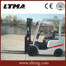 mini diesel forklift 1.5 ton mini forklift truck
