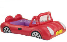 PVC inflatable kids play boat for kids