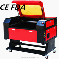 50W CO2 Laser Engraving Machine X700 support for CorelDRAW, AutoCAD