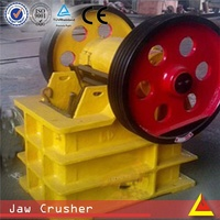 1-5 TPH/ 5-10 TPH Small Scale 20 Tph Stone Crusher Plant Project In India with 5.5 kw