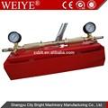 Doble de puntos de venta de agua de prueba de presión machinejp- 50- 2