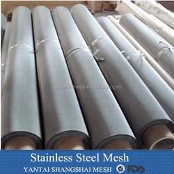 Modern useful stairway expanded metal mesh