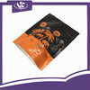 Hot Sale Aluminium Foil Opaque Color Printed Resealable Food Packaging Bag Stand Up Pouch with Zipper For Tea Coffee