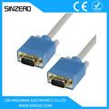 Rgb cabo VGA / VGA cabo coaxial conversor XZRV001 / cabo VGA resolução máxima