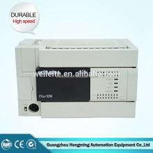Superior Quality Oem Efficient Plc Mitsubishi FX2NC-232-ADP PLC Programmable Logic Controller