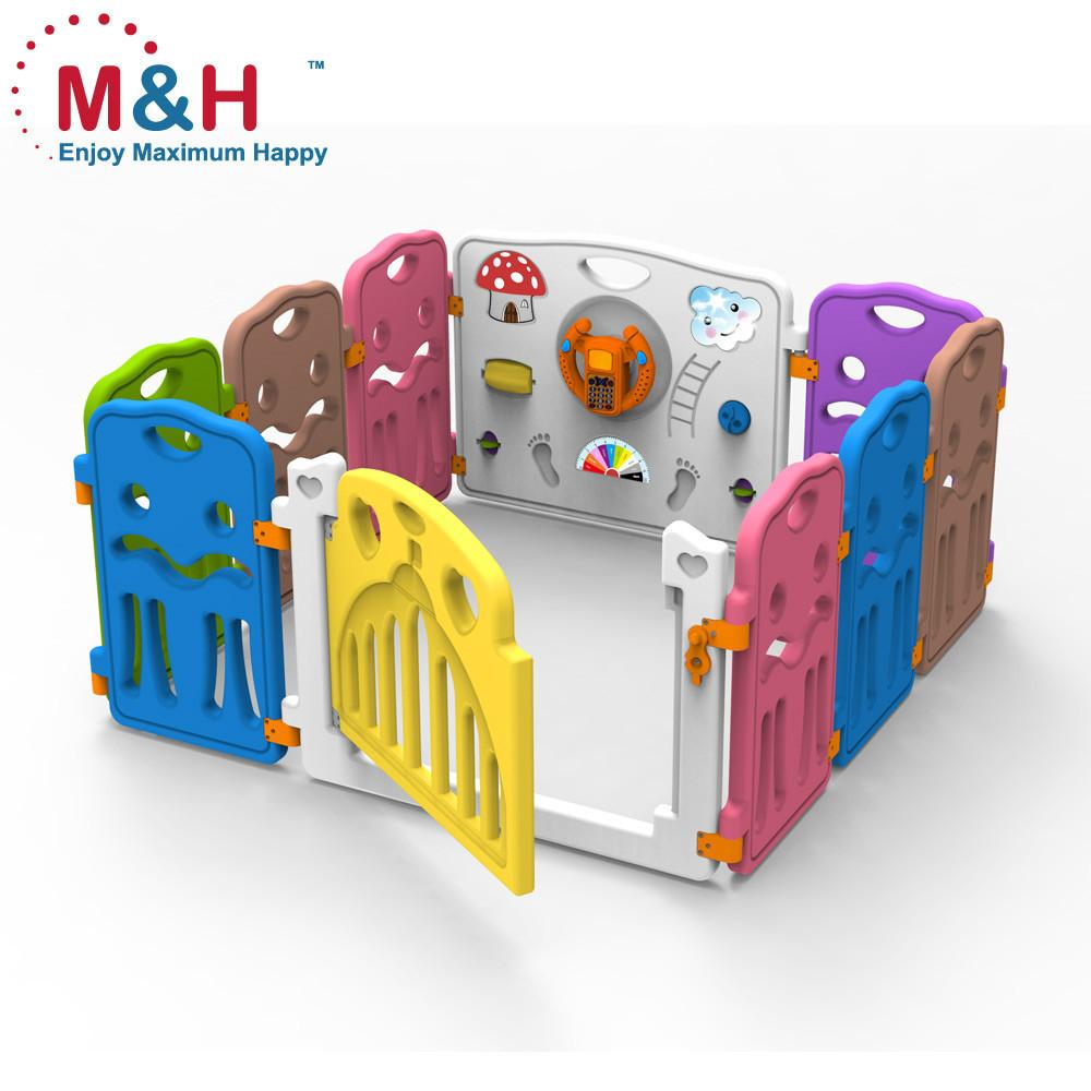 parc b b parc de jeux pour enfants en plastique de. Black Bedroom Furniture Sets. Home Design Ideas