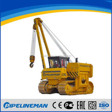 PMG70 side boom pipelayer/construction equipment