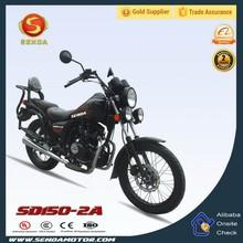 High Speed Wholesale Bike Parts Chopper Bike SD150-2A
