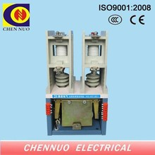 High stability 2 poles vacuum AC contactor