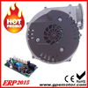 Energy saving Radial Blower for centrifugal fan for fireplace CE listed