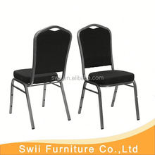 used chair for restaurant imitate wooden banquet chair