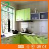 Solid Color UV MDF ,UV Panel For Cabinet