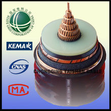 XLPE High Voltage Power Cables 220kV From State Grid