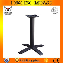 Hot Sale Item Hongsheng Hardware HS-A080 Decorative Metal Furniture Leg