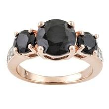 gioielli 3d supporto stampante cluster fashion design 3 carati anello di diamanti prezzo