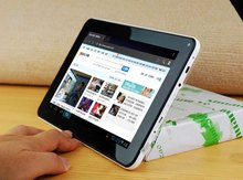 9 inch TFT screen Ebook Reader /electronic book with WIFI good quality