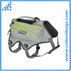 Outdoor Adjustable Dog Saddle Bag dog backpack dog carrier bag