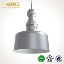modern silver suspension wire lighting