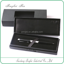 2015 High Quality Best Selling professional metal crystal pen