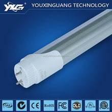 with Long Life Span and Excellent Performance 1.2m 4ft UL DLC Listed g13 bin pin t8 led tube 100-277v/ac