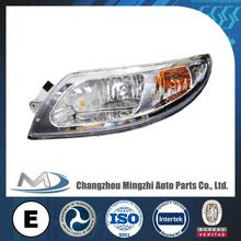 led head lamp light advance auto parts for American International truck body part HC-T-18002
