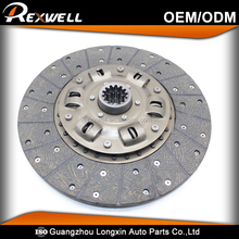 ME521056 Motorcycle Clutch Plate for Japanese Car MK525