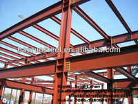 wind resistance advanced modern design for steel structure builidngs with image