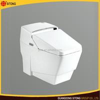 Intelligent toilet, toilet bowl closestool ,night tool