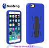 Business style for Iphone 6 plus 5.5 inch mobile phone protective cases