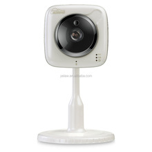 1/4inch CMOS Sensor Megapixel 720P Indoor IP Camera, With Night Vision , Two Way Talk, Onvif, Sim Card Storage, wifi,