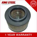 Carro / filtro de ar Auto para Toyota Hilux Innova Fortuner 17801-0c010