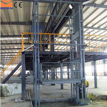 130inches vertical electric wall lift