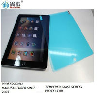 Sale new Tempered glass screen protector for Ipad 2 3 4